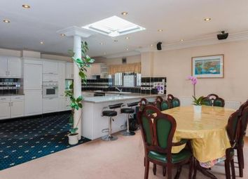 Thumbnail 7 bed property for sale in Monkhams Lane, Woodford Green, Essex