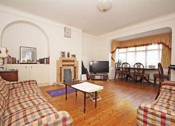 Thumbnail 2 bed flat to rent in Monks Drive, London