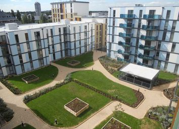 Thumbnail 2 bed flat for sale in Felix Court, Charcourt Road, Colindale