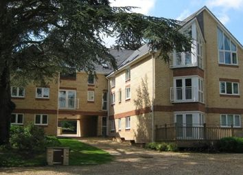 Thumbnail 2 bed flat to rent in Surrey Road, Poole