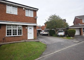 Thumbnail 2 bed semi-detached house to rent in Riverway Close, Preston, Lancashire