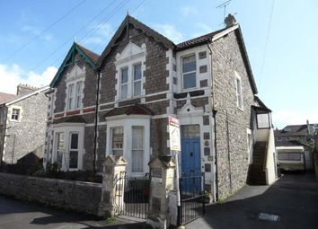Thumbnail 2 bed property for sale in Severn Road, Weston-Super-Mare