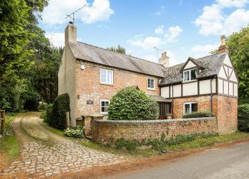 Thumbnail 5 bed detached house for sale in Portway, Upton St. Leonards, Gloucester