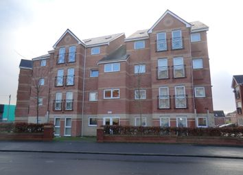 Thumbnail 2 bedroom flat to rent in Thackhall Street, Stoke, Coventry