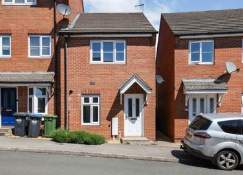 Thumbnail 2 bed semi-detached house for sale in Stowe Drive, Rugby