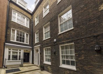 Thumbnail 3 bed property to rent in Laurence Pountney Lane, London