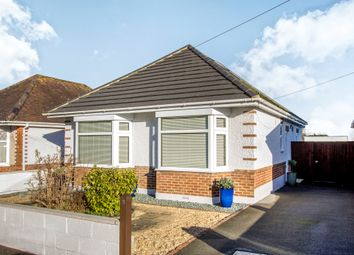 Thumbnail 4 bed detached bungalow for sale in Minterne Road, Bournemouth