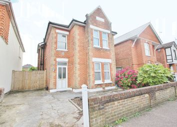 Thumbnail 5 bed detached house to rent in Shelbourne Road, Bournemouth