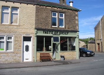 Thumbnail Retail premises for sale in New Road, Earby