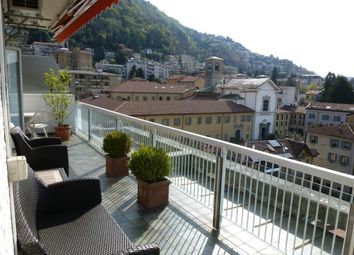 Thumbnail 5 bed duplex for sale in Via Pessina, Como (Town), Como, Lombardy, Italy