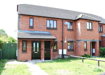Thumbnail 3 bed end terrace house for sale in Cluny Way, Arlesey