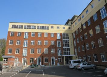 Thumbnail 1 bedroom flat for sale in Thorpe Road, Norwich