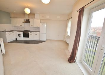 1 bed flat for sale in Larch Road, Selby YO8