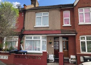 Thumbnail 2 bed terraced house for sale in Sunnyside Road South, London