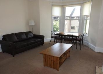 Thumbnail 2 bed flat to rent in Seafield Road, Dundee