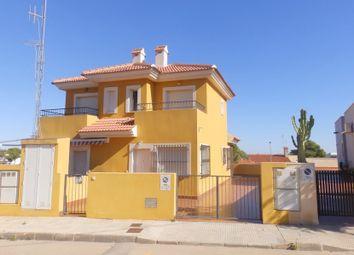 Thumbnail 3 bed villa for sale in 30368 El Carmoli, Murcia, Spain