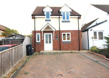 Thumbnail 3 bed detached house to rent in Holmlea, Wookey, Wells