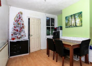 Thumbnail 2 bed terraced house for sale in South Street, Stanground, Peterborough