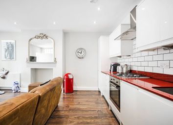 Thumbnail 2 bed flat to rent in St Marys Road, Golders Green, London