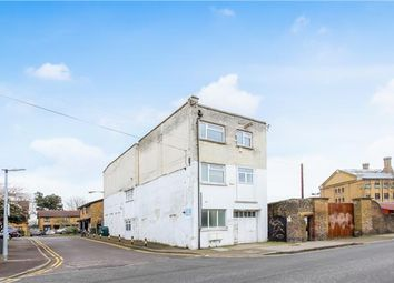 Thumbnail Light industrial to let in 215, Lyham Road, London