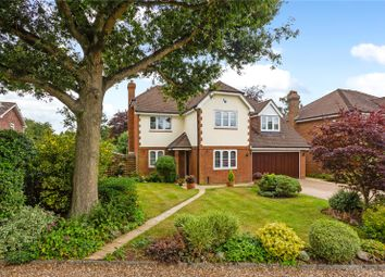 Thumbnail 5 bed detached house for sale in Oakview, Hyde Heath, Amersham, Buckinghamshire