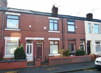 Thumbnail 2 bedroom terraced house for sale in Hinde Street, Moston, Manchester