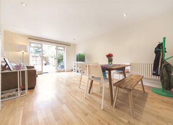 Thumbnail 2 bed terraced house to rent in Beavor Lane, London
