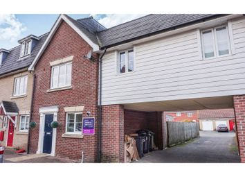 Thumbnail 3 bed semi-detached house for sale in Chestnut Avenue, Braintree