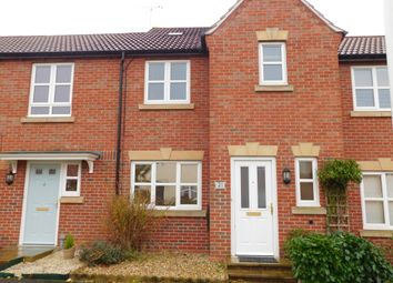 Thumbnail 3 bed town house to rent in Ocean Drive, Warsop, Mansfield