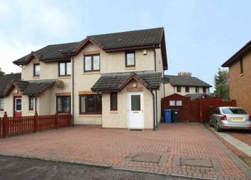 Thumbnail 3 bedroom semi-detached house for sale in Kennedy Way, Airth, Falkirk