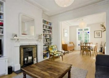 Thumbnail 5 bed terraced house for sale in Halford Road, London