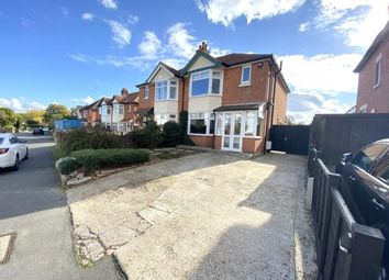 Thumbnail 3 bed semi-detached house for sale in Swaythling, Southampton, Hampshire