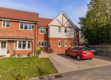 Thumbnail 3 bed terraced house for sale in Kerr Gardens, Wokingham, Berkshire