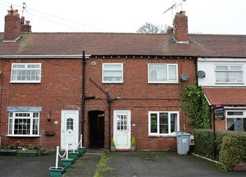 Thumbnail 3 bed terraced house for sale in Rowan Way, Macclesfield