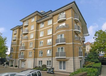 Thumbnail 1 bed flat for sale in Swallow Court, Maida Vale