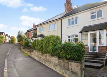Thumbnail 3 bed semi-detached house for sale in Devon Drive, Nottingham
