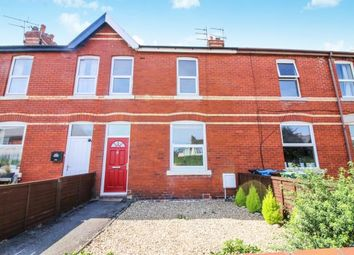Thumbnail 3 bed terraced house for sale in Curzon Road, Lytham St Anne's, Lancashire, England