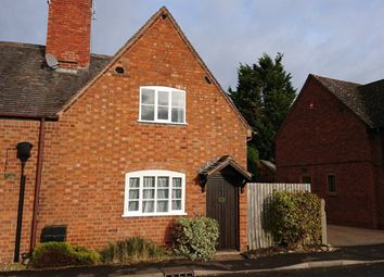 Thumbnail 2 bedroom cottage to rent in Wyre Piddle, Pershore, Worcestershire