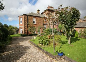 Thumbnail 3 bed semi-detached house for sale in The East Wing, Dufton Hall, Dufton, Appleby-In-Westmorland