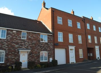 Thumbnail 4 bed town house for sale in Long Close, Sturminster Newton