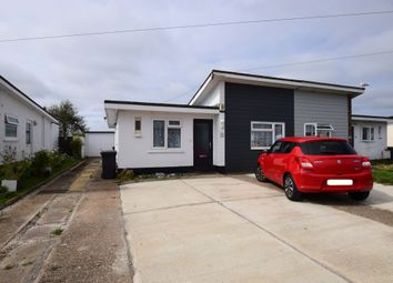 Thumbnail 4 bed bungalow for sale in Maresfield Drive, Pevensey Bay