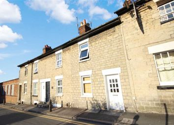 Thumbnail 2 bed terraced house for sale in Albert Street, Old Town, Swindon