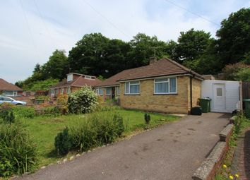 Thumbnail 2 bed bungalow to rent in Dale Valley Close, Shirley, Southampton