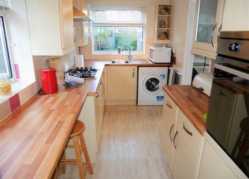 Thumbnail 3 bed link-detached house for sale in Hillcrest, Downham Market