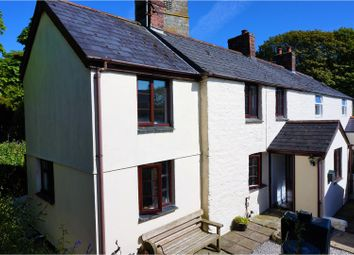 Thumbnail 3 bed cottage for sale in Sithney, Helston
