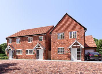 Lyra Close, Rainham, Gillingham ME8. 3 bed semi-detached house for sale
