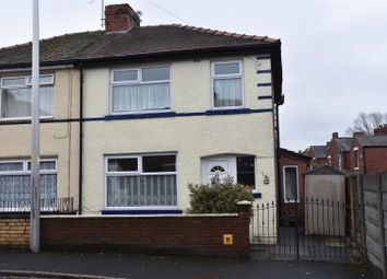 Thumbnail 3 bed semi-detached house for sale in Foster Street, Chorley