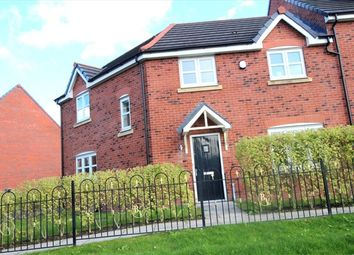 Thumbnail 3 bed property for sale in Crooke Grove, Chorley