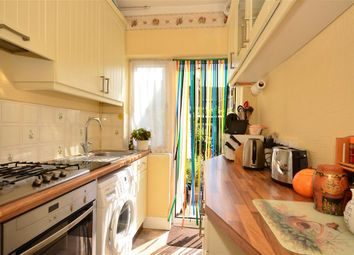 Thumbnail 3 bed terraced house for sale in Wiseman Road, London