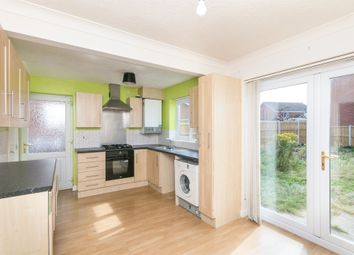Thumbnail 3 bed semi-detached house for sale in Newquay Drive, Wrexham